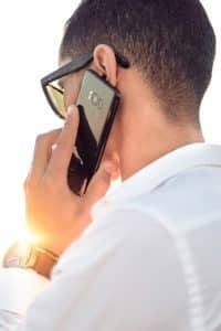 Telefondienstleistungen