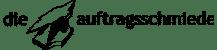 die auftragsschmiede Logo